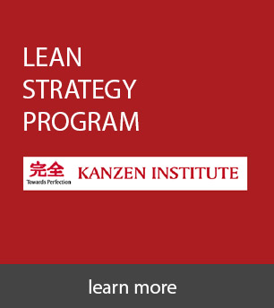 Lean Strategy Program